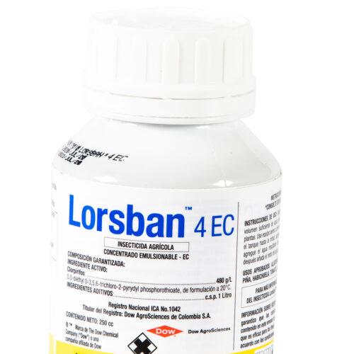 Lorsban_Insecticida